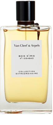Van Cleef & Arpels Collection Extraordinaire Bois d'Iris eau de parfum nőknek 2