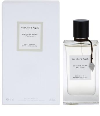 Van Cleef & Arpels Collection Extraordinaire Cologne Noire woda perfumowana unisex