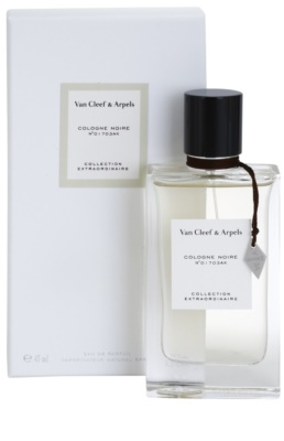 Van Cleef & Arpels Collection Extraordinaire Cologne Noire парфумована вода унісекс 1