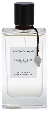 Van Cleef & Arpels Collection Extraordinaire Cologne Noire парфумована вода унісекс 2