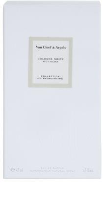 Van Cleef & Arpels Collection Extraordinaire Cologne Noire парфумована вода унісекс 4