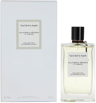 Van Cleef & Arpels Collection Extraordinaire California Reverie Eau De Parfum pentru femei