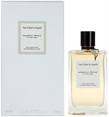 Van Cleef & Arpels Collection Extraordinaire Gardénia Pétale Eau de Parfum für Damen