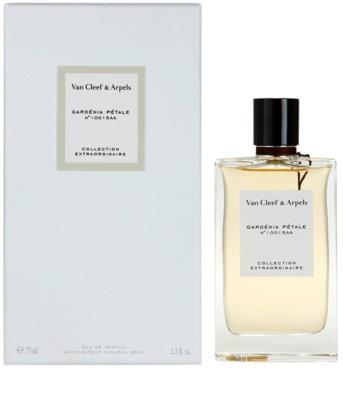 Van Cleef & Arpels Collection Extraordinaire Gardénia Pétale parfémovaná voda pro ženy