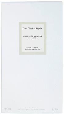 Van Cleef & Arpels Collection Extraordinaire Orchidée Vanille Eau de Parfum für Damen 4