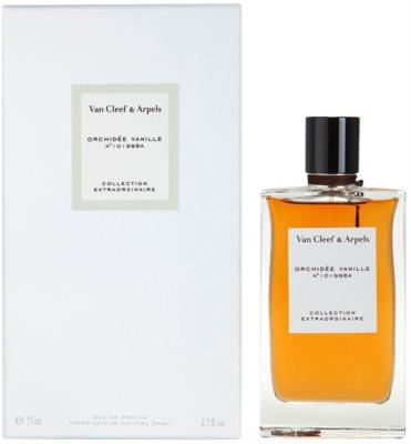 Van Cleef & Arpels Collection Extraordinaire Orchidée Vanille Eau de Parfum für Damen