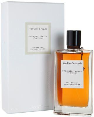 Van Cleef & Arpels Collection Extraordinaire Orchidée Vanille Eau de Parfum für Damen 1