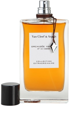 Van Cleef & Arpels Collection Extraordinaire Orchidée Vanille парфюмна вода за жени 3