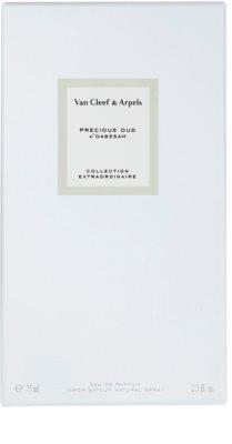 Van Cleef & Arpels Collection Extraordinaire Precious Oud eau de parfum nőknek 4