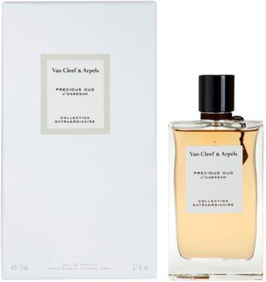 Van Cleef & Arpels Collection Extraordinaire Precious Oud eau de parfum para mujer