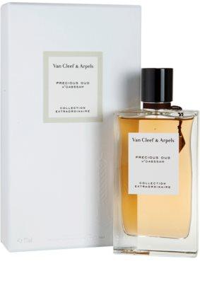 Van Cleef & Arpels Collection Extraordinaire Precious Oud eau de parfum nőknek 1