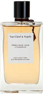 Van Cleef & Arpels Collection Extraordinaire Precious Oud eau de parfum nőknek 2