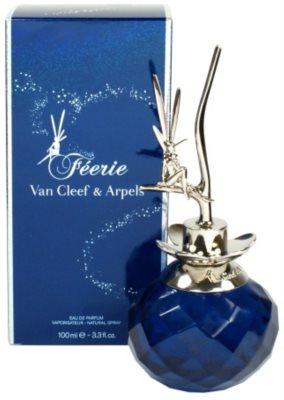 Van Cleef & Arpels Feerie Eau De Parfum pentru femei