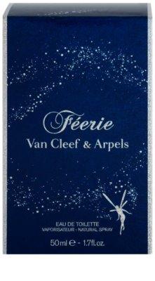 Van Cleef & Arpels Feerie eau de toilette para mujer 4