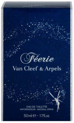 Van Cleef & Arpels Feerie Eau de Toilette für Damen 4