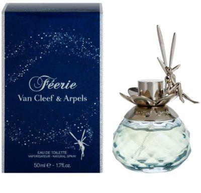 Van Cleef & Arpels Feerie Eau de Toilette pentru femei