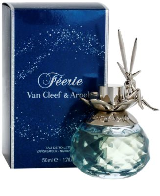 Van Cleef & Arpels Feerie eau de toilette para mujer 1