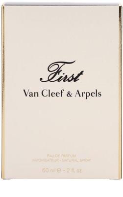 Van Cleef & Arpels First Eau de Parfum für Damen 4
