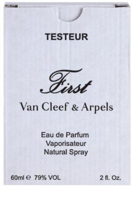 Van Cleef & Arpels First парфюмна вода тестер за жени 1