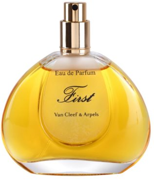 Van Cleef & Arpels First парфюмна вода тестер за жени
