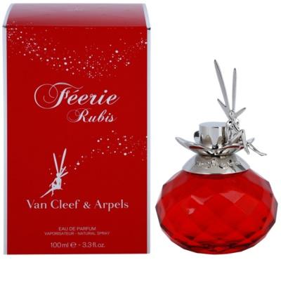 Van Cleef & Arpels Feerie Rubis eau de parfum nőknek