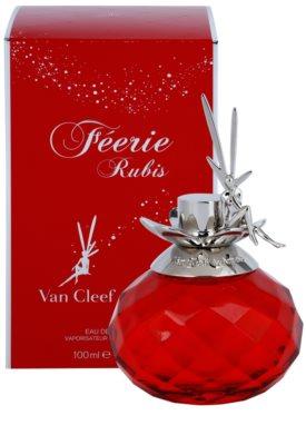 Van Cleef & Arpels Feerie Rubis woda perfumowana dla kobiet 1