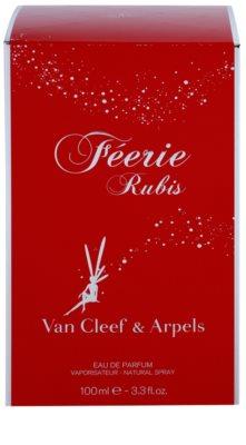 Van Cleef & Arpels Feerie Rubis woda perfumowana dla kobiet 4
