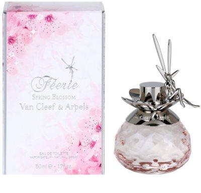 Van Cleef & Arpels Féerie Spring Blossom Eau de Toilette für Damen