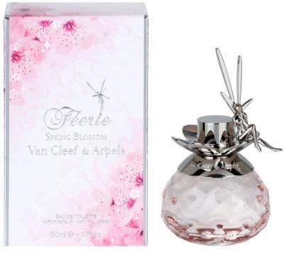 Van Cleef & Arpels Féerie Spring Blossom toaletna voda za ženske
