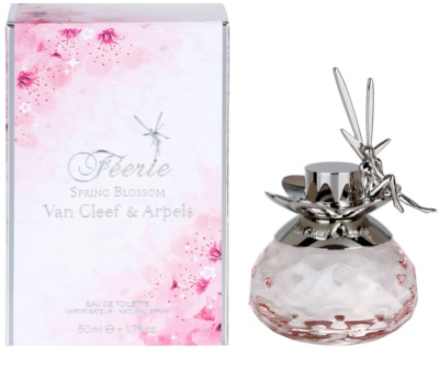 Van Cleef & Arpels Féerie Spring Blossom туалетна вода для жінок