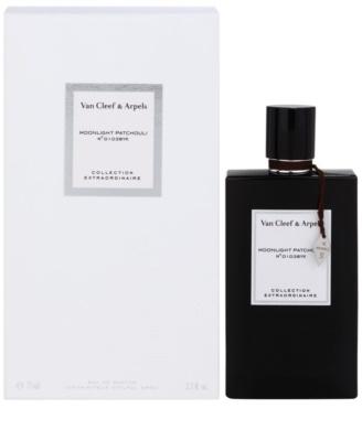 Van Cleef & Arpels Collection Extraordinaire Moonlight Patchouli woda perfumowana unisex