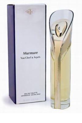 Van Cleef & Arpels Murmure Eau de Toilette para mulheres