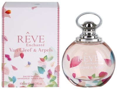 Van Cleef & Arpels Reve Enchante eau de parfum nőknek
