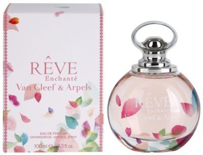 Van Cleef & Arpels Reve Enchante parfémovaná voda pro ženy