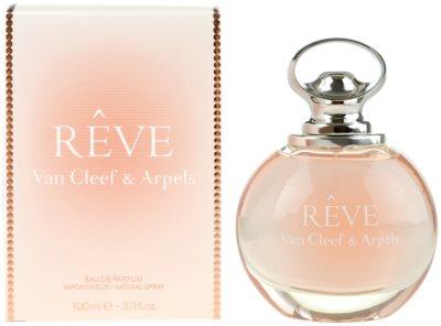 Van Cleef & Arpels Reve eau de parfum nőknek