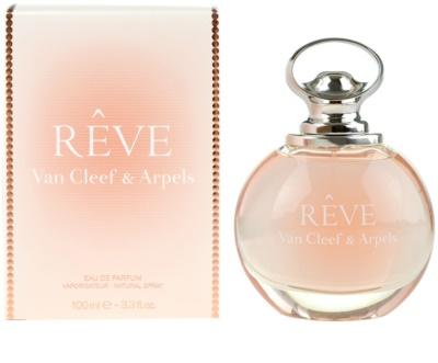 Van Cleef & Arpels Reve Eau de Parfum para mulheres