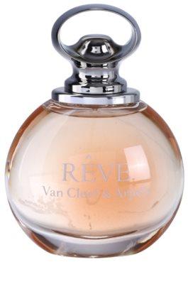 Van Cleef & Arpels Reve eau de parfum teszter nőknek 1