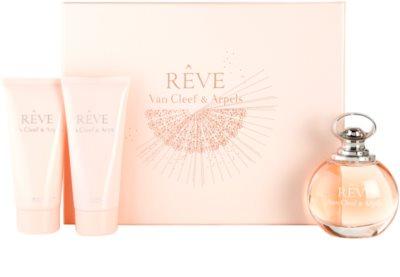 Van Cleef & Arpels Reve coffret presente