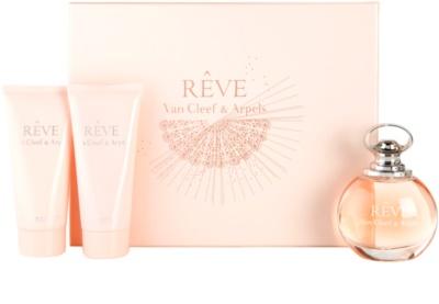 Van Cleef & Arpels Reve lote de regalo