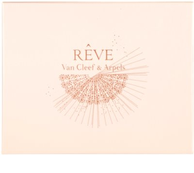 Van Cleef & Arpels Reve lote de regalo 3