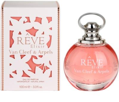 Van Cleef & Arpels Reve Elixir Eau de Parfum para mulheres