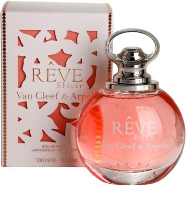 Van Cleef & Arpels Reve Elixir Eau de Parfum para mulheres 1