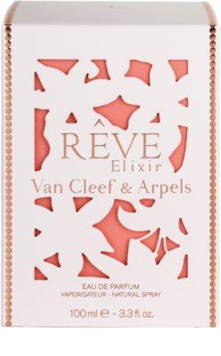 Van Cleef & Arpels Reve Elixir Eau de Parfum para mulheres 4