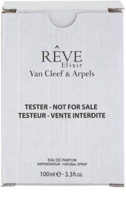 Van Cleef & Arpels Reve Elixir eau de parfum teszter nőknek 1