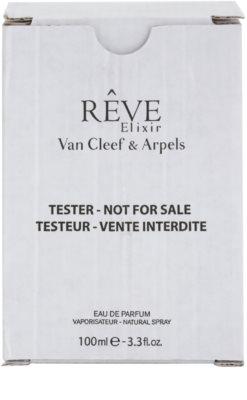Van Cleef & Arpels Reve Elixir woda perfumowana tester dla kobiet 1