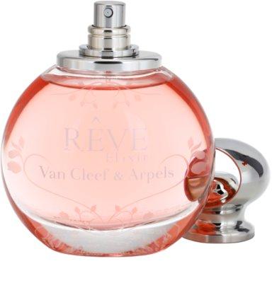 Van Cleef & Arpels Reve Elixir eau de parfum teszter nőknek 2