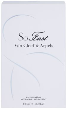 Van Cleef & Arpels So First eau de parfum para mujer 4