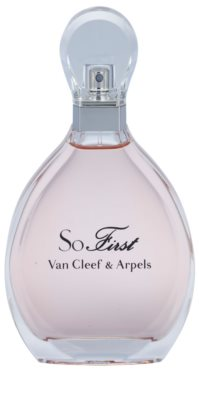 Van Cleef & Arpels So First eau de parfum para mujer 2
