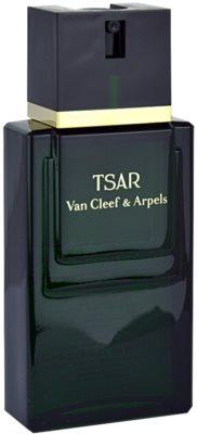 Van Cleef & Arpels Tsar Eau de Toilette para homens 1