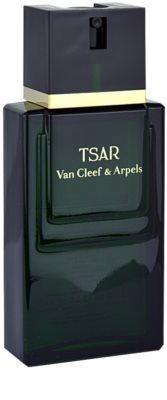 Van Cleef & Arpels Tsar eau de toilette férfiaknak 1